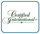 Certified International